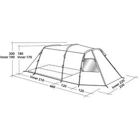 Easy Camp Huntsville 400 Tent